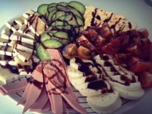 Sommerküche Blogparade