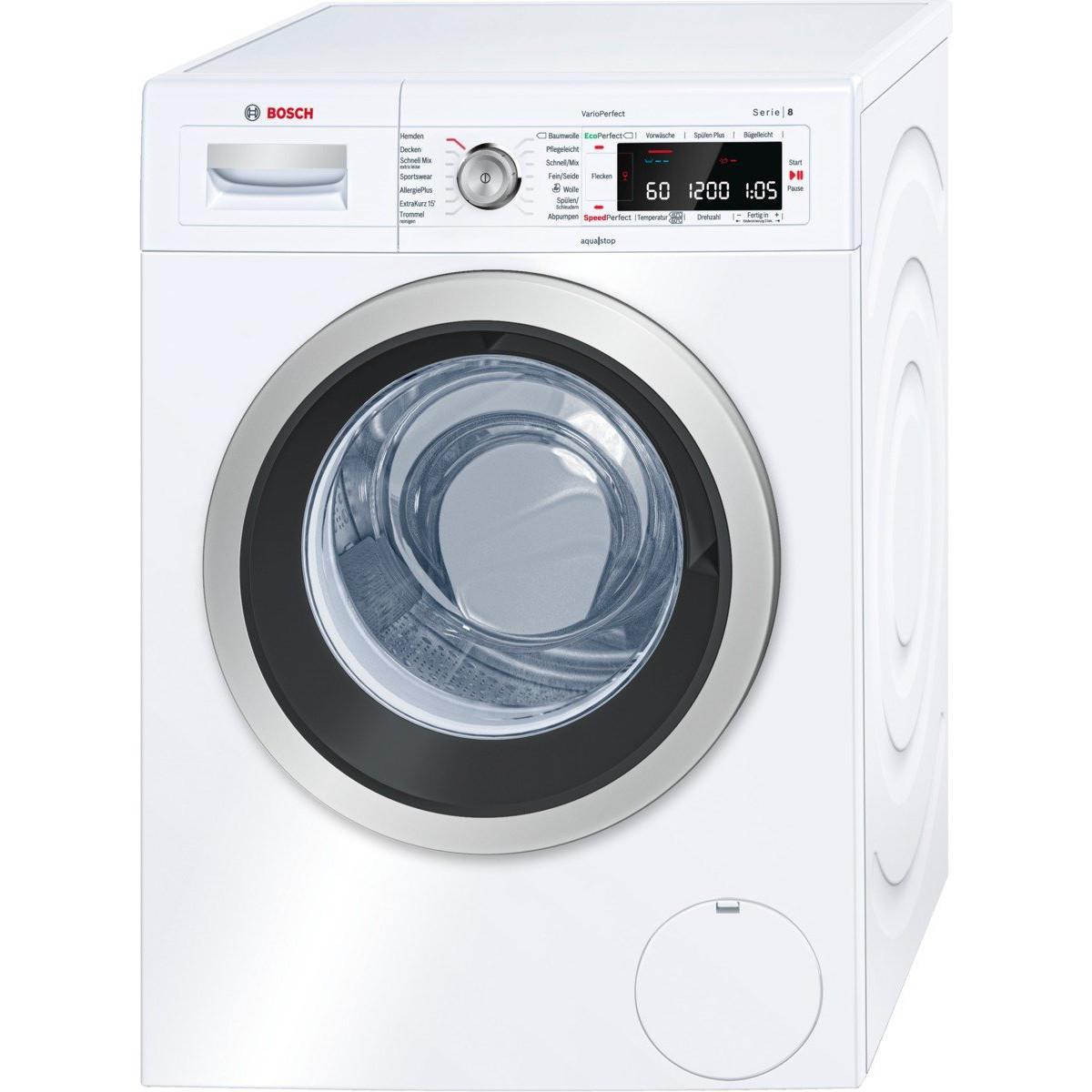 waschmaschine test vergleich top 10 im mai 2018. Black Bedroom Furniture Sets. Home Design Ideas