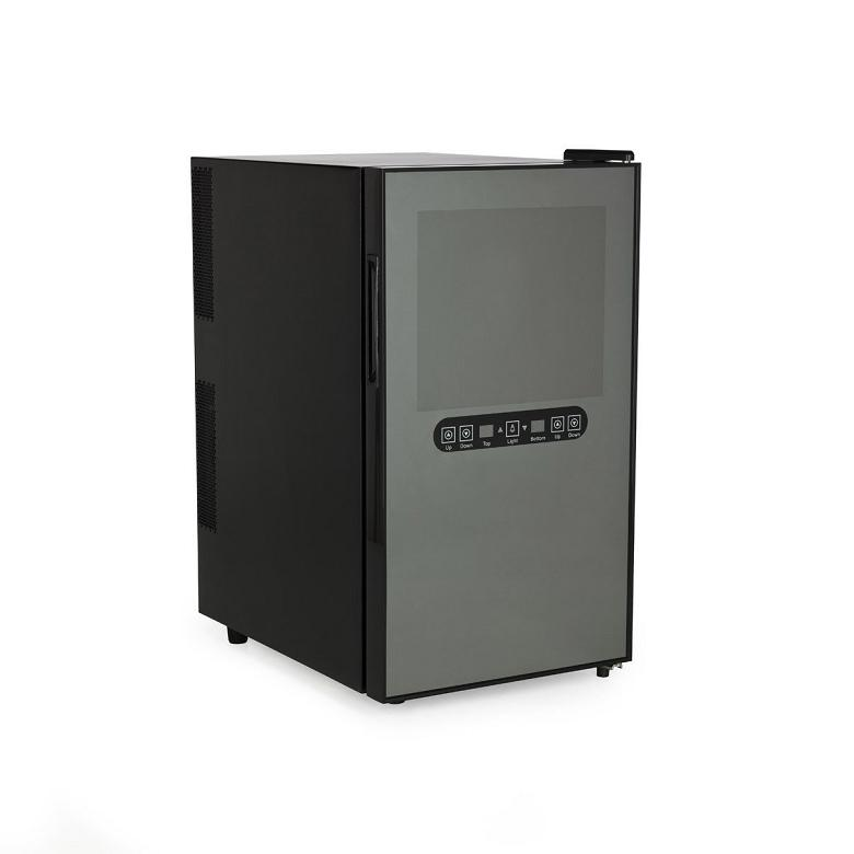 Amstyle Design Weinkühlschrank Kühlschrank Test 2018