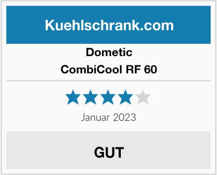 Dometic CombiCool RF 60 Test