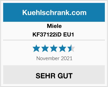 Miele KF37122iD EU1  Test