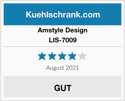 Amstyle Design LIS-7009 Test