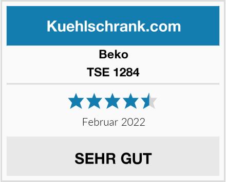 Beko TSE 1284 Test