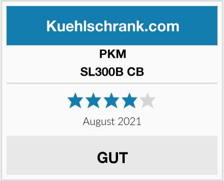 PKM SL300B CB Test