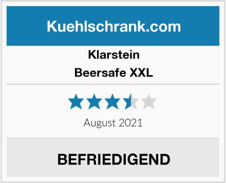Klarstein Beersafe XXL Test