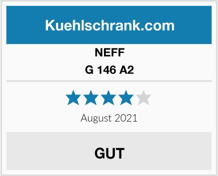 NEFF G 146 A2 Test