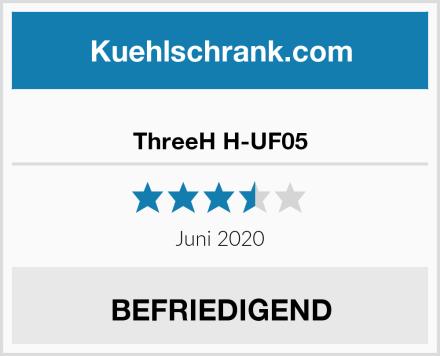 ThreeH H-UF05 Test