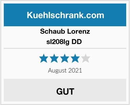 Schaub Lorenz sl208lg DD  Test
