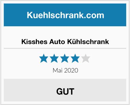 Kisshes Auto Kühlschrank Test