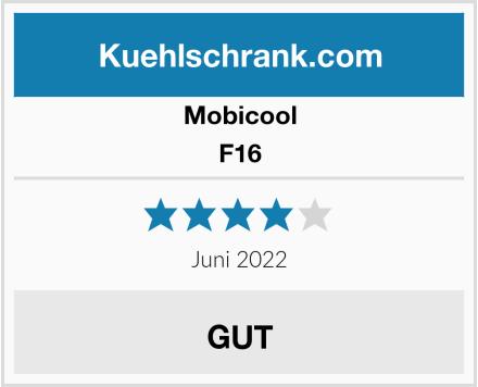 Mobicool F16 Test