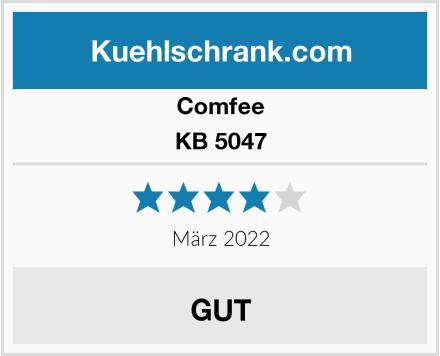 Comfee KB 5047 Test