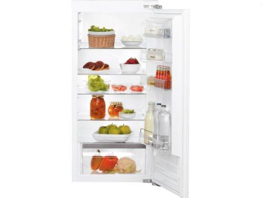 Kleiner Kühlschrank Verbrauch : Bauknecht krie a kühlschrank test
