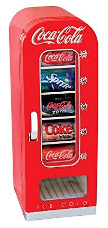 Coca Cola CFV18