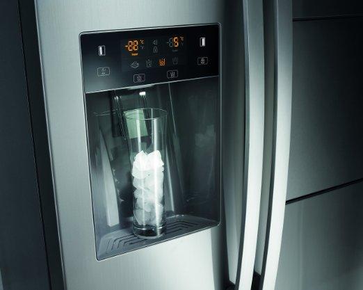 Kleiner Kühlschrank Idealo : Gorenje nrs cxb kühlschrank test
