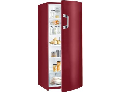 Gorenje Kühlschrank Freistehend : Gorenje r brd kühlschrank test