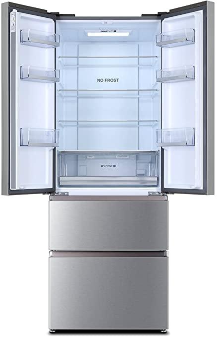 Gefrier Kühlschrank Test