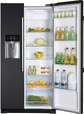 Haier HRF-628IN6 Kühlschrank Test 2018