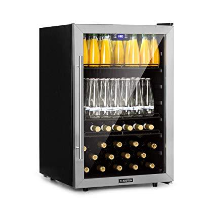 Klarstein Beersafe 5XL Getränkekühlschrank