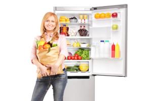 Kühlschrank mit oder ohne Gefrierfach kaufen - Die Vor- und Nachteile eines Kombigerätes