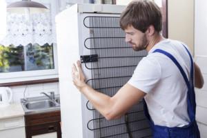 Wie funktioniert ein Kühlschrank?
