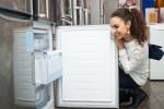 Smeg Kühlschrank Abtauen : Gefrierschrank abtauen u so geht es schnell und sicher