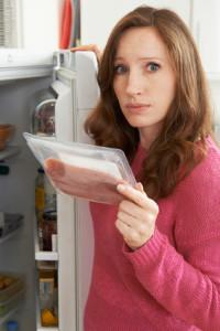 Wie lange halten sich Lebensmittel tatsächlich im Kühlschrank?