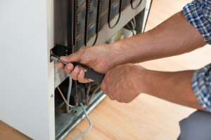Bosch Kühlschrank Wird Heiß : Kühlschrank kaputt was kann ich selbst reparieren