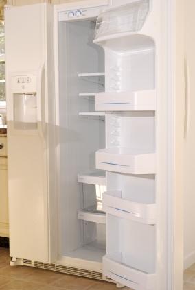 kühlschrank einschalten