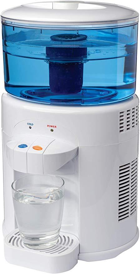 No Name BETEC 40001 Aquarius Wasserspender