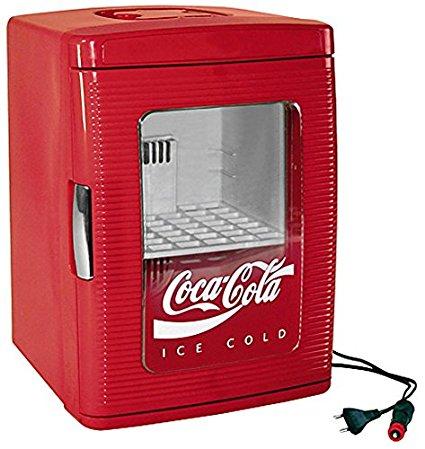 No Name EZetil Coca-Cola Mini Kühlschrank 25