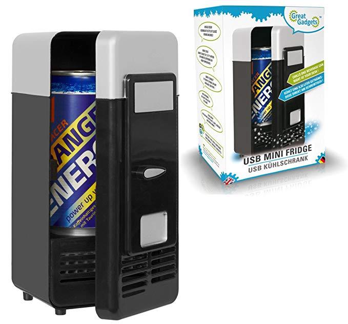 GreatGadgets 3072-2 USB Minikühlschrank