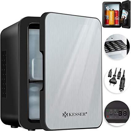 Kesser 2in1 Mini Kühlschrank