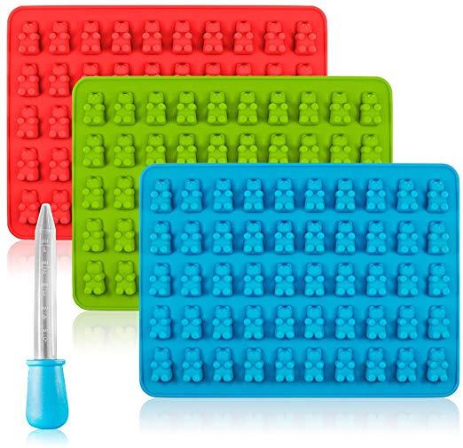 Senhai Süßigkeit-Silikon-Formen