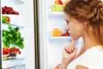 Die Temperaturzonen im Kühlschrank
