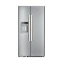 Kühlschränke mit Eiswürfelspender