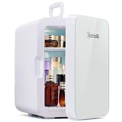 AstroAI Mini Kühlschrank