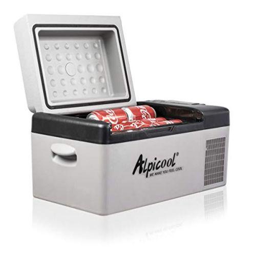 Alpicool C20 Kühlbox