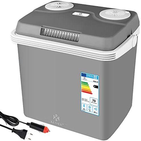 KESSER 32 Liter Kühlbox