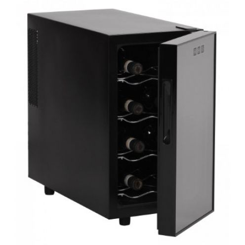 Amstyle Design Weinkühlschrank 23 Liter