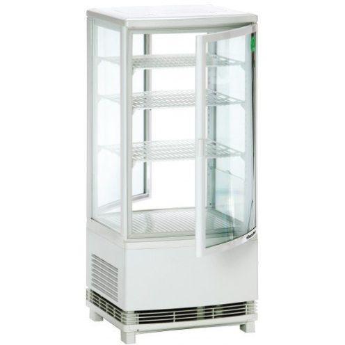 Bartscher Mini Kühlvitrine 86 L