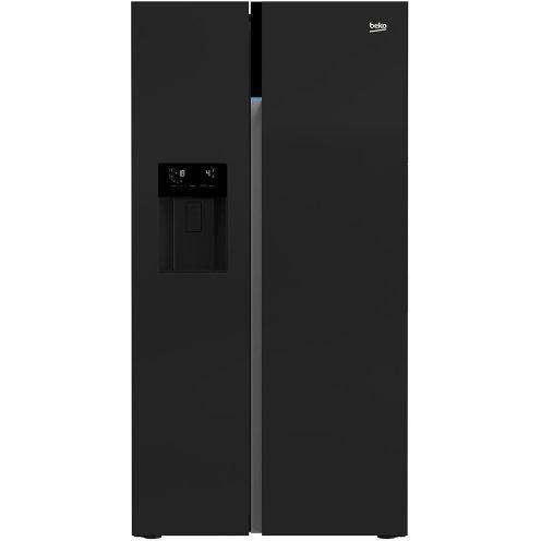 Beko GN162333ZGB Side-by-Side Kühlschrank
