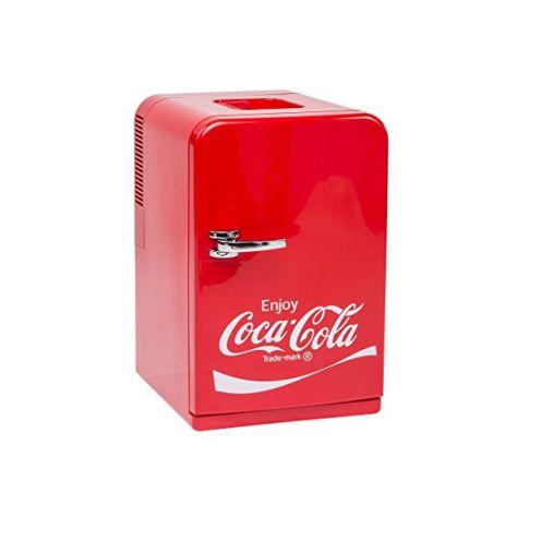 Coca Cola EZetil Mini Kühlschrank F15