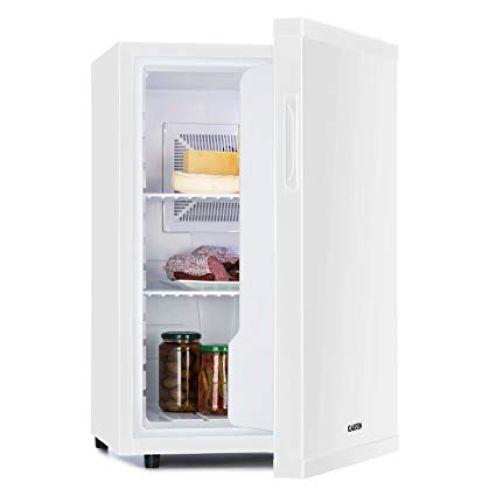 Klarstein Beerbauch Minibar Mini-Kühlschrank