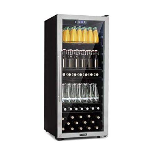 Klarstein Beersafe 7XL Getränkekühlschrank