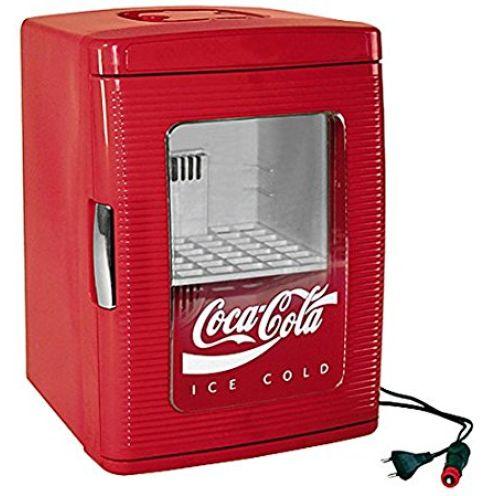 EZetil Coca-Cola Mini Kühlschrank 25