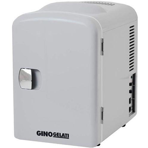 Gino Gelati 4 Liter 2 in 1 Mini Kühlschrank