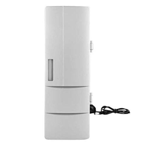 Hilitand Tragbare USB Mini Kühlschrank