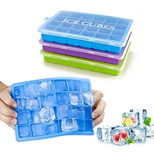Morfone Eiswürfelform