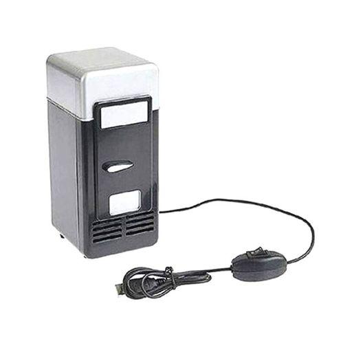 Seasaleshop Mini USB Kühlschrank
