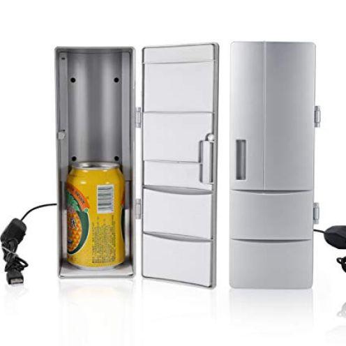 Tragbar Mini USB Kühlschrank